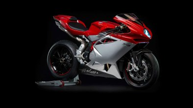 F4 Timeless, limitless, the f4 is now even faster and more powerful, exclusive. Unique sensations and the most advanced technologies comes together in the MV Agusta Sports model par excellence, State of the art electronics, lightweight construction and maximum attention to detail. The new F4 is now even more highly evolved, designed to overcome every challenge: on the road, for the maximum riding pleasure, especially on the track where performance is all that matters.